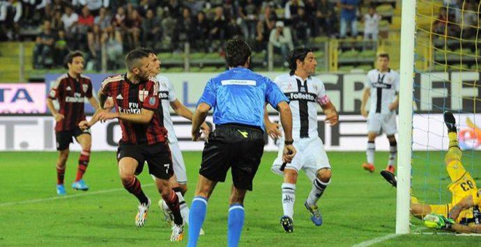Reggina, Menez ritrova il Parma: ai crociati il gol più bello della sua carriera?