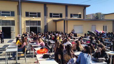 """Locri, Calabrese: «Liceo """"Mazzini"""" trasferito a Siderno? Solo fake news»"""