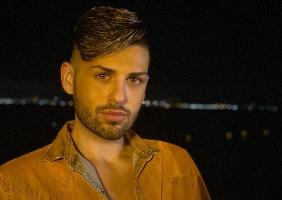 Reggio piange Manuel Laganà, il giovane morto nell'incidente di Pellaro