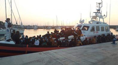 Immigrazione clandestina, ancora sbarchi sulle coste reggine: 8 in 3 giorni, di cui 6 sulla jonica