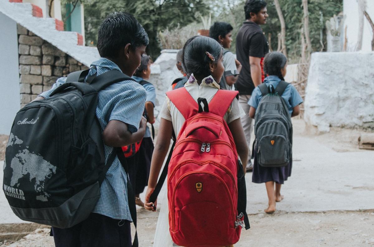 Caulonia, progetto di accoglienza per minori stranieri non accompagnati