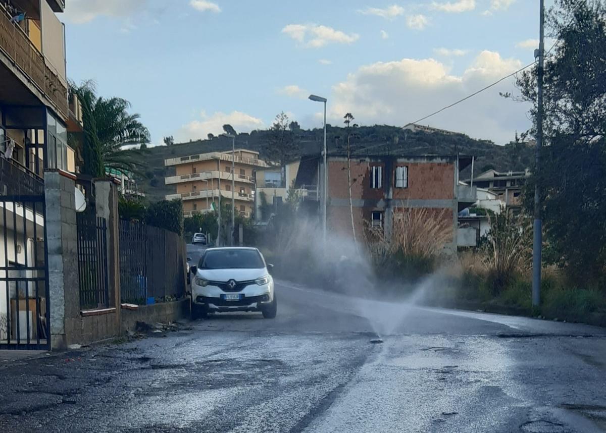 Reggio, Maiolino (FI) esorta Falcomatà a dimettersi: «La città mai così in basso»