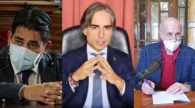 Reggio, Falcomatà vuole Brunetti vicesindaco e prepara il rimpasto. Ma nel centrosinistra c'è tensione