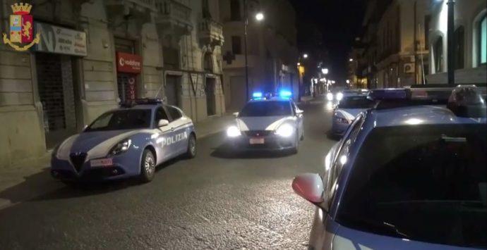 Blitz della Polizia a Seminara. Arrestato un pericoloso latitante