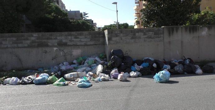 Sbarre e rione Marconi, tra rifiuti e allagamenti: il Comitato di quartiere chiede aiuto alle istituzioni